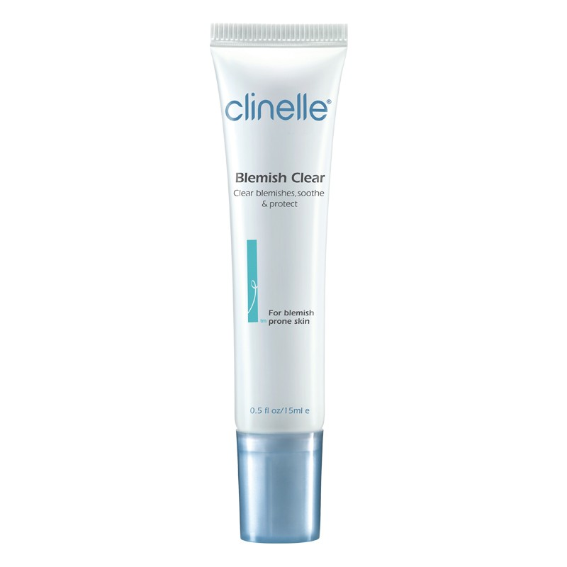 Purifying Blemish Gel