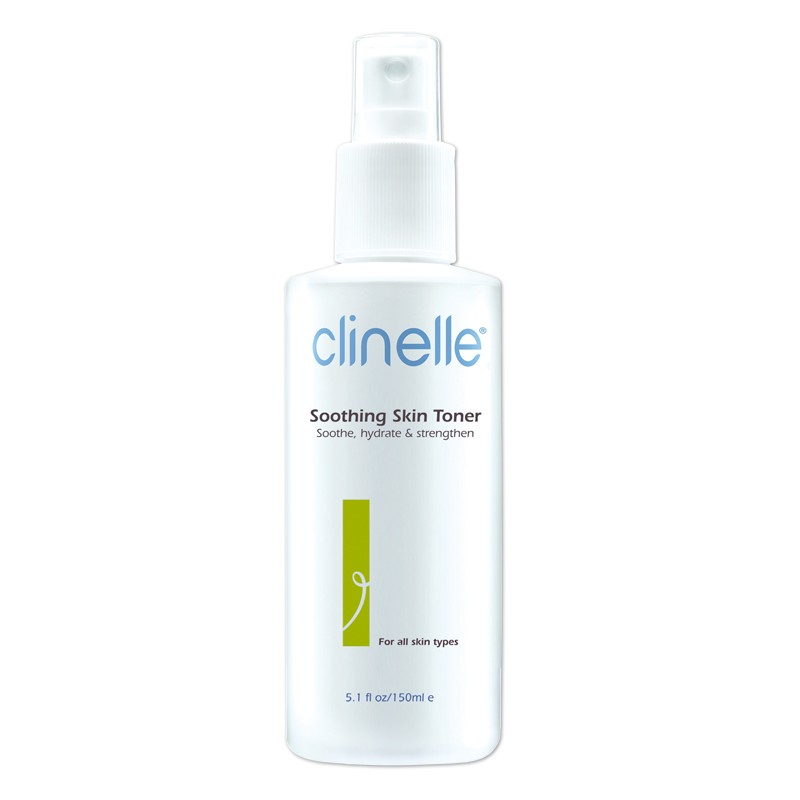 Clinelle Soothing Skin Toner 150ml