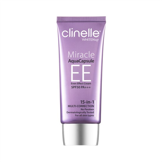 Clinelle WhitenUp EE Cream Ivory 30ml