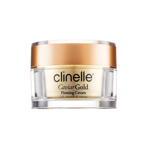 Clinelle Caviar Gold Firming Cream 40ml