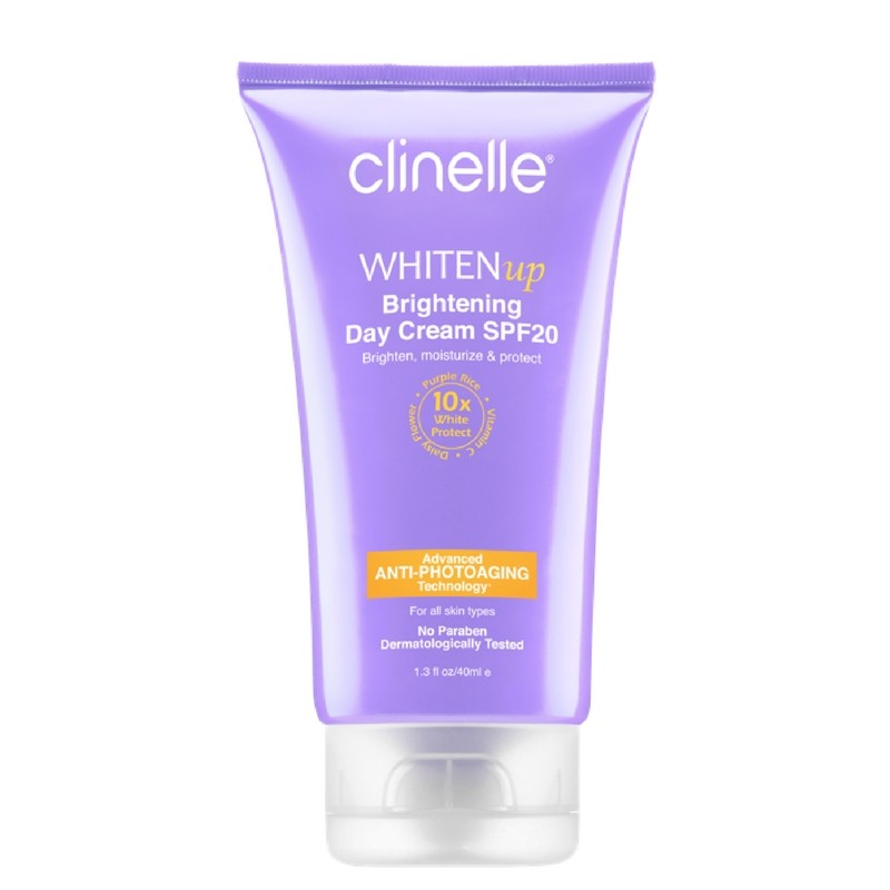 WhitenUP Brightening Day Cream SPF20
