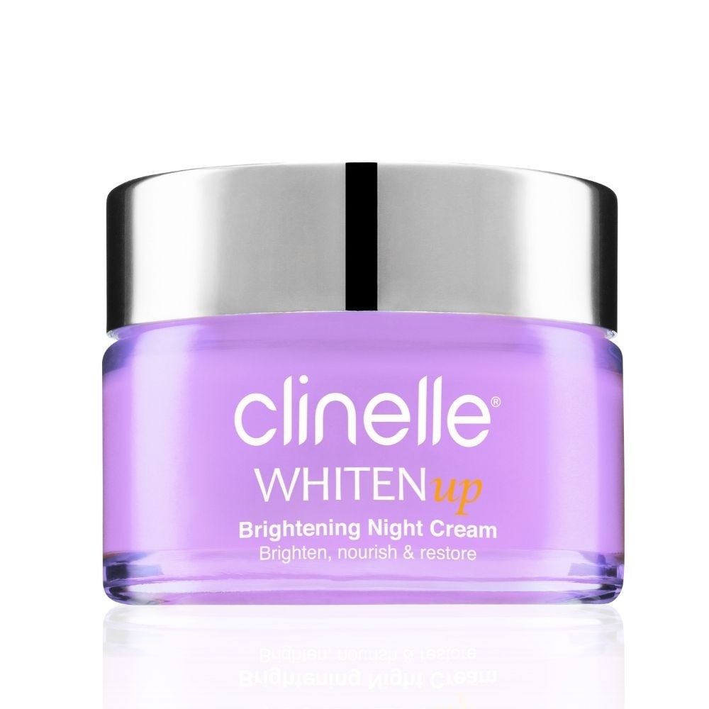 WhitenUP Brightening Night Cream