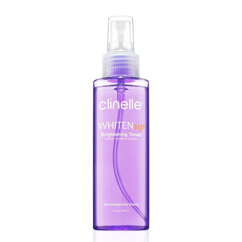 WhitenUP Brightening Toner