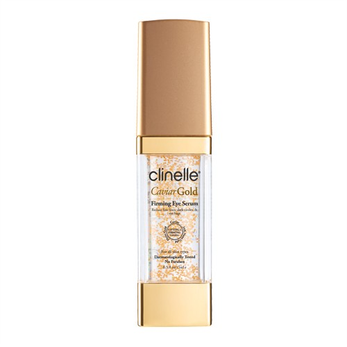Clinelle Caviar Gold Firming Eye Serum 15ml