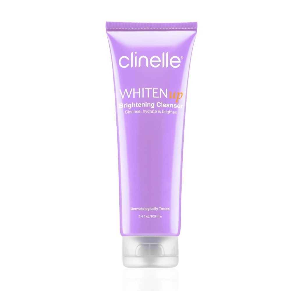 WhitenUP Brightening Cleanser
