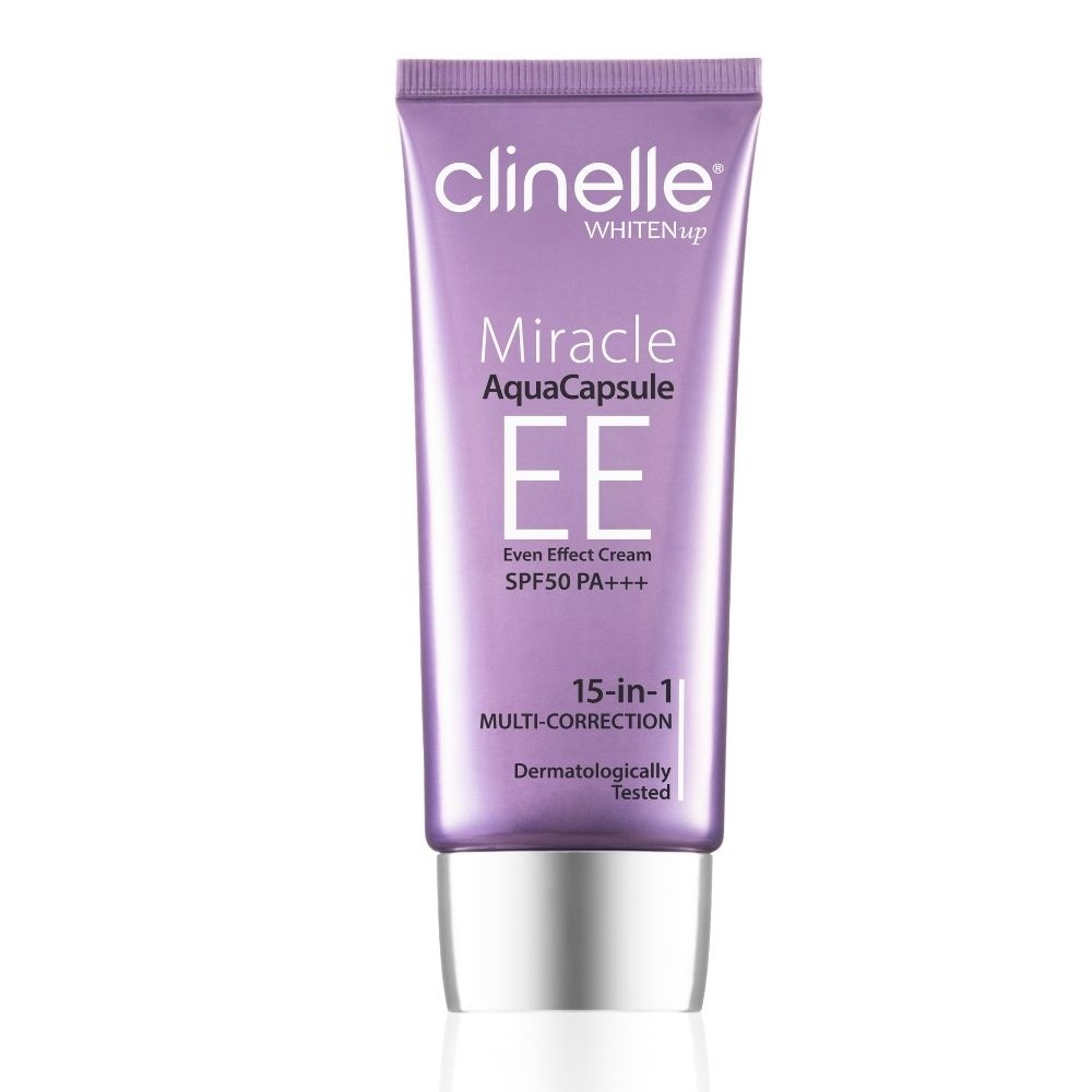 Clinelle WhitenUp EE Cream Natural 30ml
