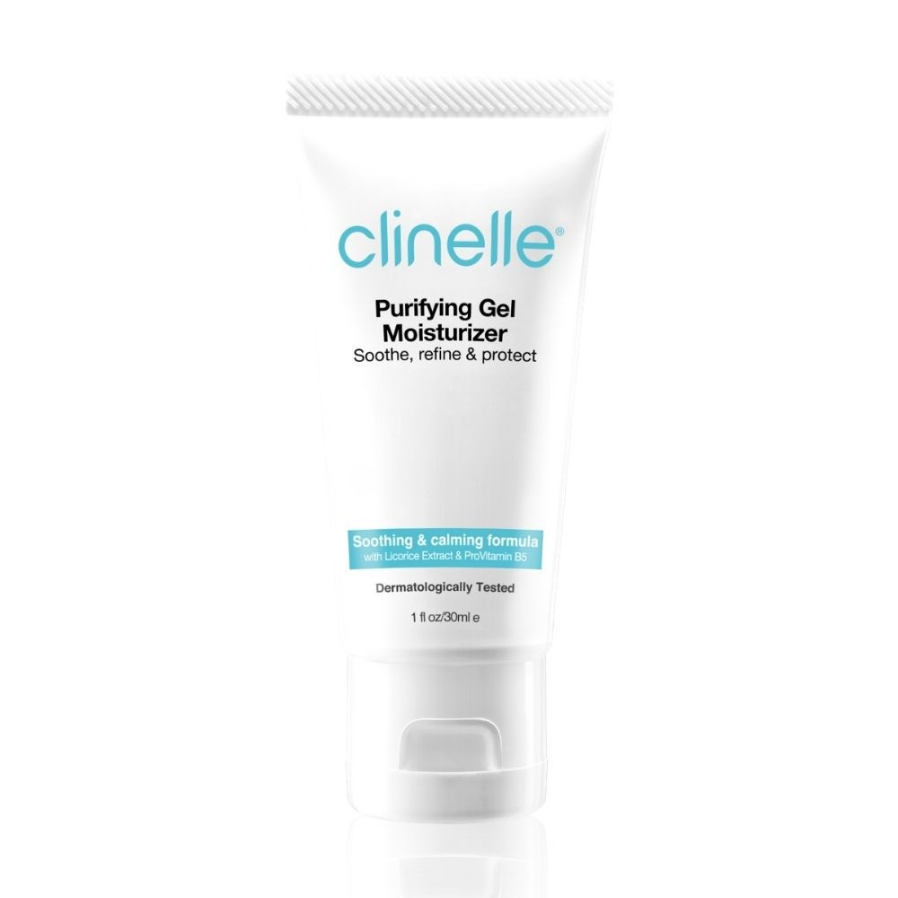 Purifying Gel Moisturizer
